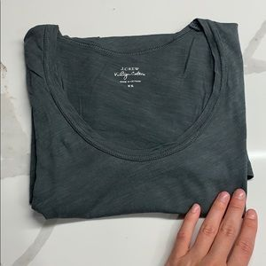 J.Crew Vintage Cotton T-Shirt